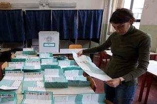 Referendum 2020 ed elezioni regionali, gli orari di exit poll e risultati