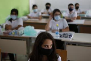 Riaprono le scuole superiori, dal 25 gennaio tornano in classe gli studenti di 4 Regioni