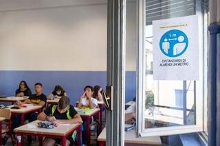 Coronavirus e scuola, bene la sicurezza in classe ma per 9 studenti su 10 è caos trasporti