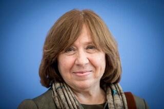 Proteggiamo Svetlana Aleksievic, la scrittrice rimasta sola all'opposizione di Lukashenko