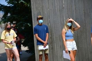 Test di Medicina 2020, le novità per i 66.638 candidati tra mascherine e autodichiarazione