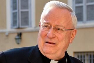 Coronavirus. Ricoverato all'ospedale di Perugia il cardinale Bassetti