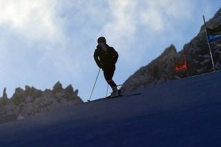"""Apertura impianti sci, governo frena. Regioni di montagna: """"Danno economico per un intero sistema"""""""