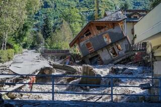Maltempo a Nord: ritrovati 21 dei 22 dispersi. Due morti, crolla un ponte sul Sesia