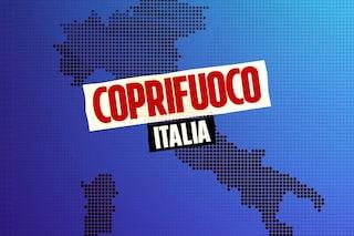 Speranza firma ordinanza: confermata zona arancione per Basilicata, Liguria e Umbria