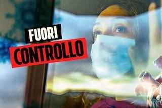 Le notizie del 13 novembre sul coronavirus: 40.902 contagi in Italia, nuove zone rosse per Campania e Toscana da domenica