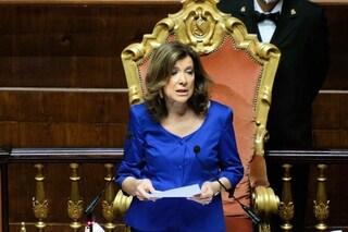 """Covid, Casellati contro la proroga dello stato d'emergenza: """"Abbiamo bisogno della verità"""""""