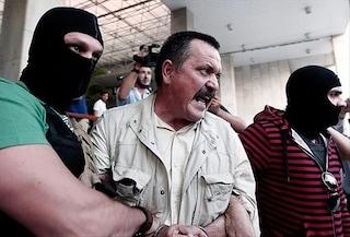 Grecia, in fuga leader del partito neonazista Alba Dorata: era stato condannato a 13 anni