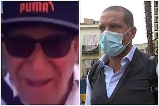"""Mostra foto di Falcone e Borsellino al suo estorsore: """"L'ho fatto arrestare"""""""