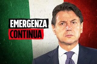 Finalmente l'Italia ha scoperto che siamo ancora in emergenza e la lotta alla Covid-19 non è finita
