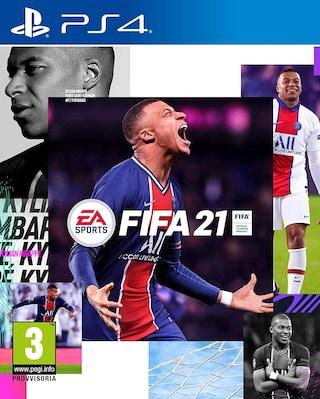 FIFA 21 al prezzo più basso per l'Amazon Prime Day