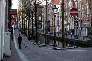 """Terapie intensive piene in Olanda, pazienti Covid andranno in Germania: """"È uno tsunami"""""""