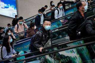 Coronavirus, la situazione in Cina: nessun contagio locale e riparte il turismo