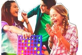 Essere genitori in tempo di pandemia non è uno scherzo, ma si riscopre un prezioso alleato: il gioco
