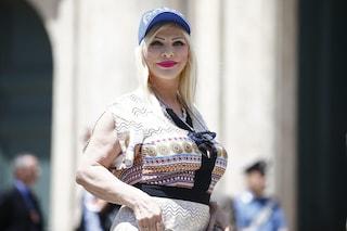 Vitalizi, Ilona Staller (Cicciolina) darà il suo assegno in beneficienza per il Covid