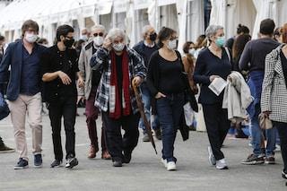 Decreto anti Covid, quando è possibile non indossare la mascherina