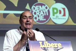 """Direzione Pd, Zingaretti: """"A Mattarella chiederemo di reincaricare Conte, è il punto d'equilibrio"""""""