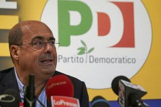"""Zingaretti presenta riforma costituzionale Pd: """"Sfiducia costruttiva e stop bicameralismo perfetto"""""""