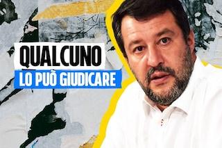 Gregoretti, udienza Salvini rinviata al 20 novembre: prima dovranno essere sentiti Conte e Di Maio