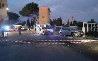 Travolta da un'auto mentre va in bici: pensionata muore sul colpo. L'autista era ubriaco