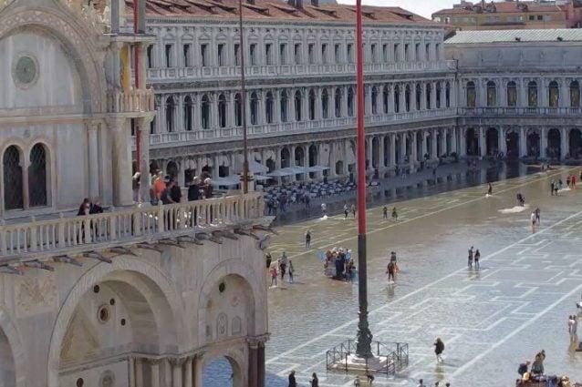 Venezia, oggi