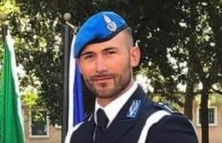 """Scontro auto-moto a Montalbano, agente muore in ospedale: """"Angelo, un vero soldato"""""""