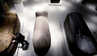 Vandalizzate settanta opere del Museo di Berlino: sospetti su chef antisemita e complottista