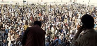 Persone ammassate senza alcun controllo, 15 morti schiacciati dalla folla in Afghanistan