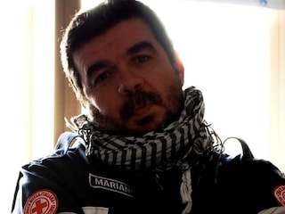 """Croce Rossa in lutto a Oristano, Mariano morto per covid: """"In prima linea contro nemico invisibile"""""""