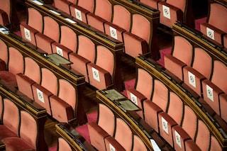Maggioranza in bilico al Senato: le assenze per Covid mettono a rischio il governo