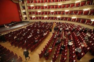 Green pass servirà anche per concerti, teatri e festival in tutta Europa