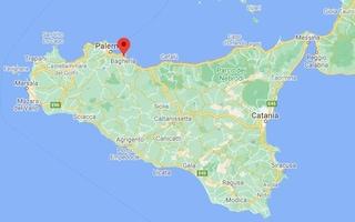 Altro terremoto al largo di Palermo dopo lo sciame sismico di ieri: sisma di magnitudo 3.6
