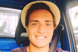 Incidente a Sanremo, l'auto finisce in una scarpata e fa volo di 40 metri: Alberto muore a 26 anni