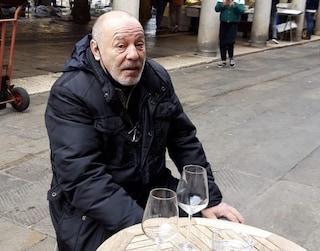 """Claudio, 66 anni e invalido: """"Sfrattato nonostante il blocco Covid: m'hanno murato la porta"""""""