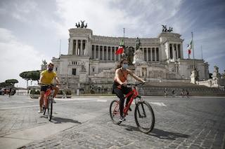 Bonus bici, il click-day sarà il 3 novembre: ecco come ottenere il rimborso online