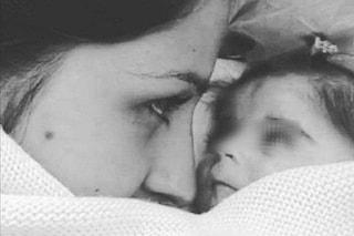 """Karol, morta a due anni per una sindrome rarissima. La mamma: """"È stata una guerriera"""""""