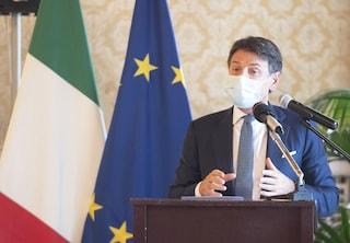 """Conte annuncia nuovi indennizzi dopo Dpcm: """"In arrivo sul conto corrente da Agenzia delle Entrate"""""""