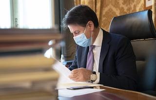 Sondaggi politici, nuovo dpcm: italiani favorevoli a coprifuoco, zone rosse e divieto spostamenti