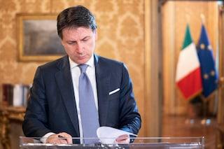 Dpcm 13 ottobre, il testo integrale del decreto firmato oggi da Conte