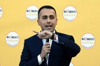 """M5s, la proposta di Di Maio per gli Stati generali: """"Addio capo politico, serve organo collegiale"""""""