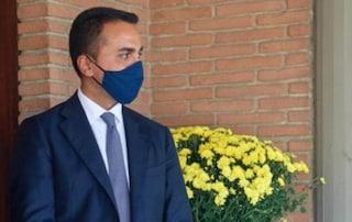 """Di Maio conferma la stretta: """"Avremo il picco a fine mese, dobbiamo fermare il trend dei contagi"""""""