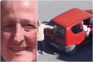"""Enzo, morto in auto in attesa di entrare in ospedale ad Avezzano. La famiglia: """"Vogliamo la verità"""""""