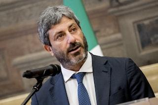 """M5s, Fico a Di Battista e Casaleggio: """"No scissione, quando ero in minoranza non ho mai abbandonato"""""""