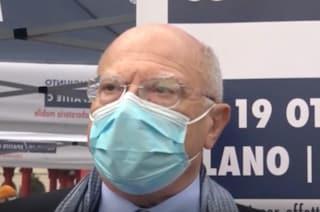 """Galli contro Draghi: """"Sulla pandemia covid non ne ha azzeccata ancora una"""""""