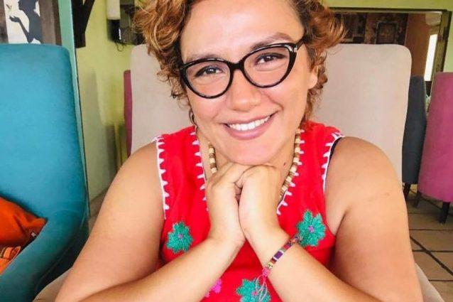 Basma Mostafa, la cronista arrestata