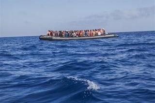 Migranti, strage in mare: almeno 15 annegati al largo della costa libica