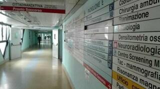 """Covid, focolaio all'ospedale di Potenza, """"dipendenti di Ginecologia ad una festa privata"""""""