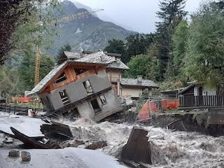 Maltempo sull'Italia, otto morti e danni ingenti: Piemonte e Liguria chiedono stato di emergenza