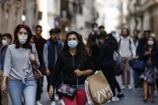 Sondaggio, sette italiani su dieci promuovono le nuove misure anti-Covid del governo