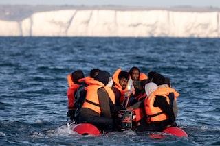 Settanta migranti alla deriva al largo di Lampedusa: Alarm Phone chiede il soccorso italiano